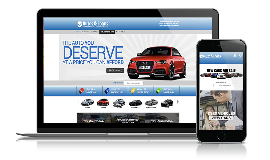 Automotive Lead Generation